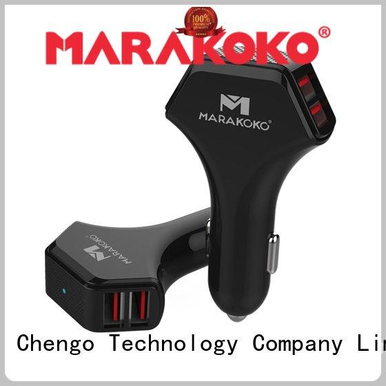 Custom best car charger charge mac1 car Marakoko