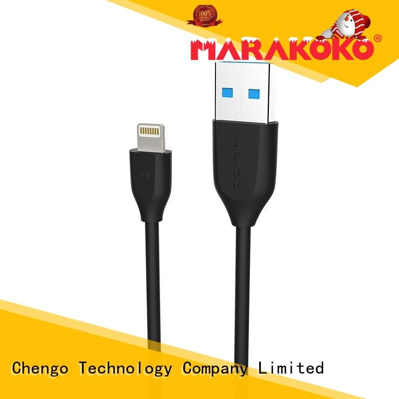 durable lightning to micro usb cable white high quality for ipod