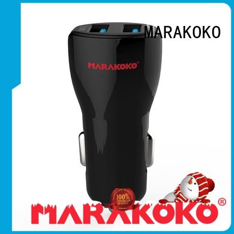 MARAKOKO practical buy usb car charger for sale for Laptop