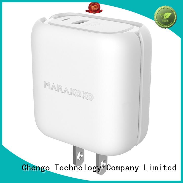 us usb c wall charger 24w for Power Bank MARAKOKO