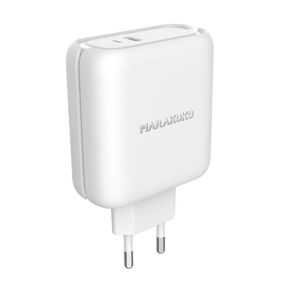 MA24 45W PD Charger Quick Charging Type C Wall Charger EU Plug