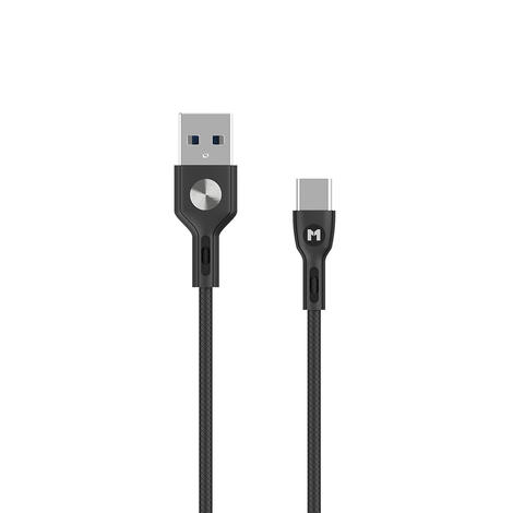 MCB27 Type-C Cable USB2.0 to USB-C Cable 1m (3.3ft)