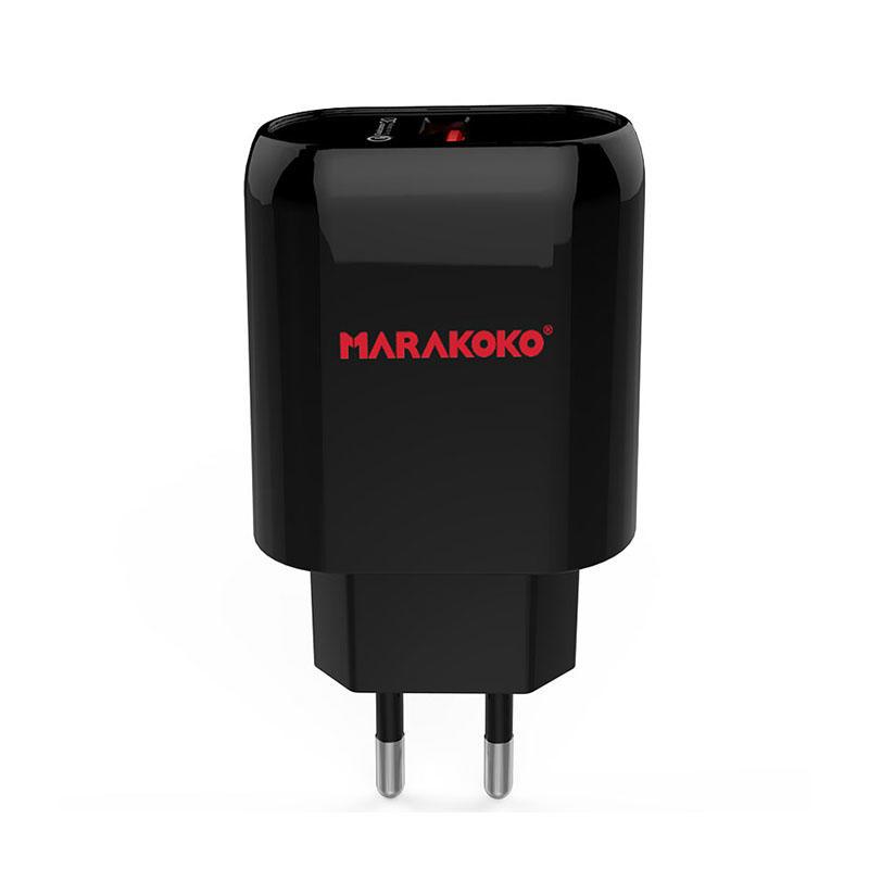 MA15 QC3.0 Quick Wall Charger EU Plug