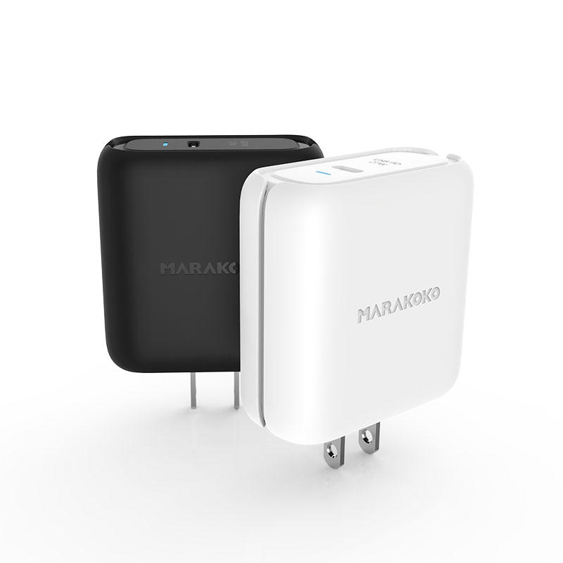 MA25 45W Type C PD3.0 Wall Charger US Plug