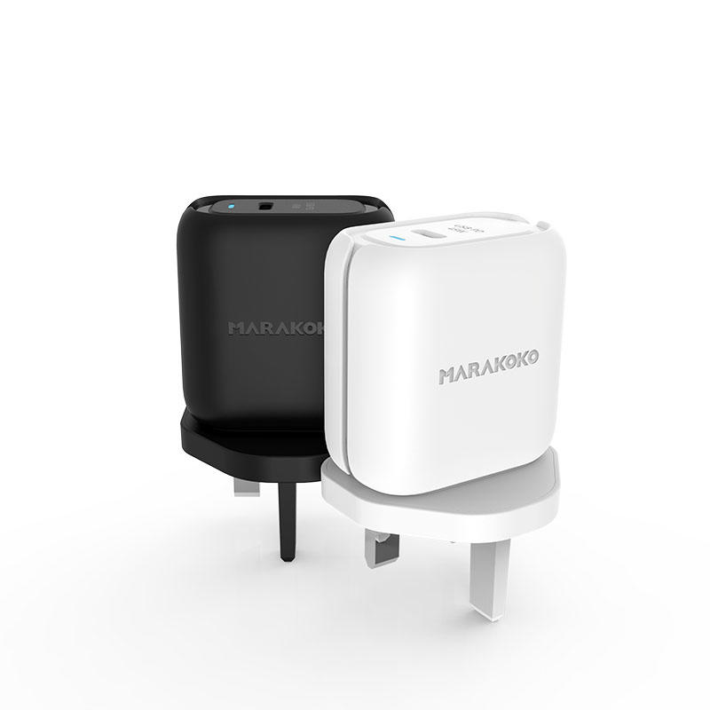 MA35 24W USB PD Power Delivery 3.0 Phone Charger UK Plug