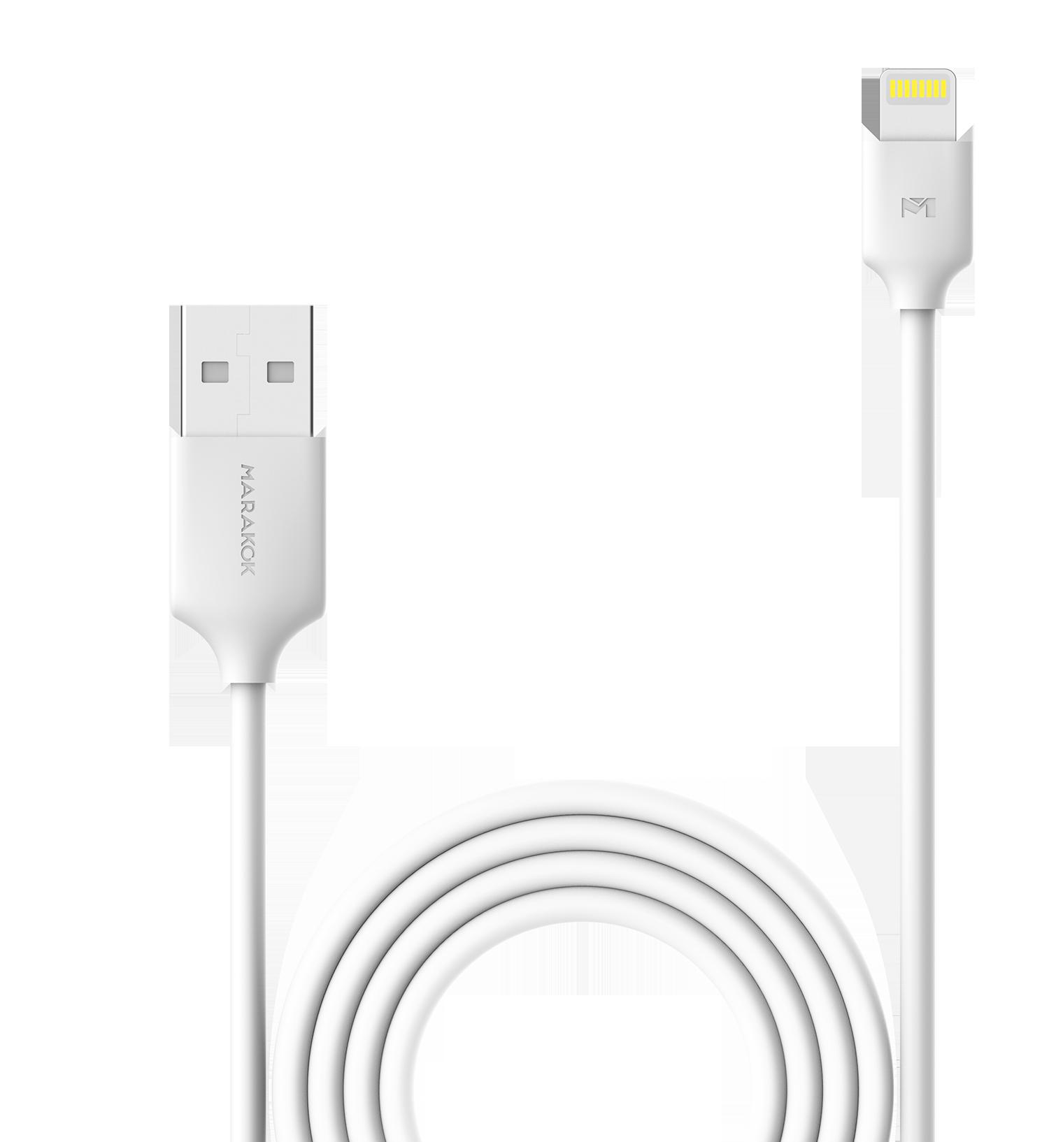 Marakoko MCB6 2M Lightning Cable
