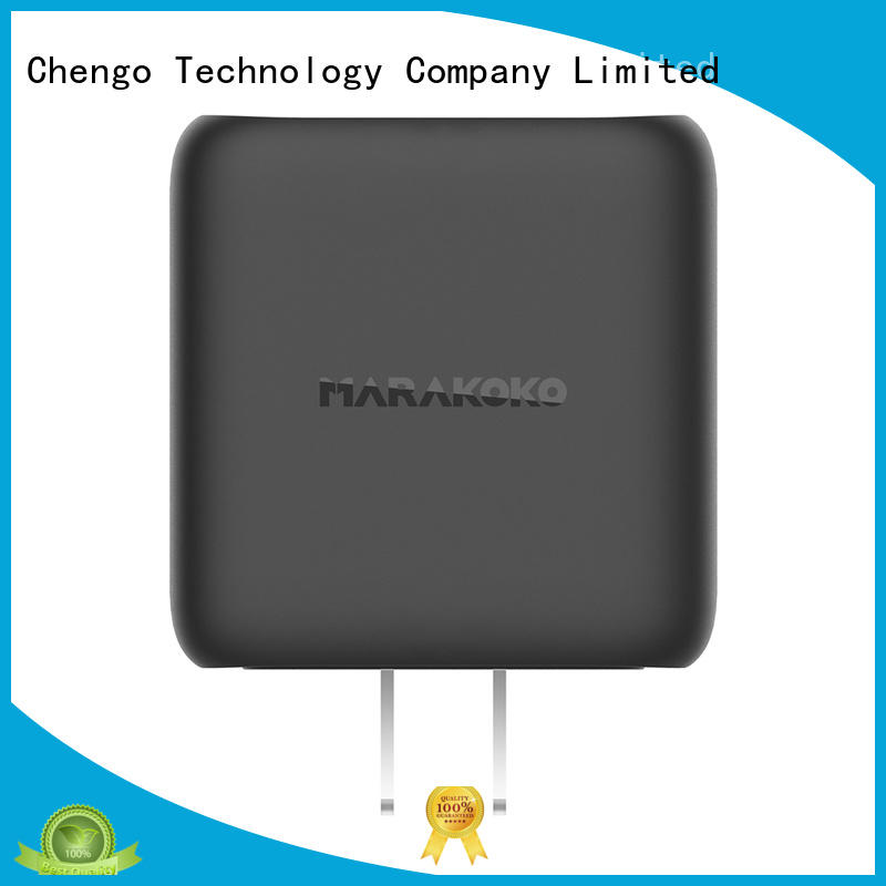 MARAKOKO 24w usb type c wall charger high speed for Power Bank