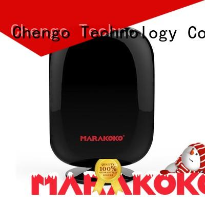 output smart usb charging station high capacity for S8 Edge MARAKOKO