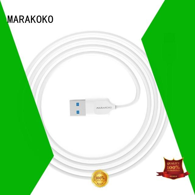 MARAKOKO professional fast charging cable for android for Nexus 5X/6P