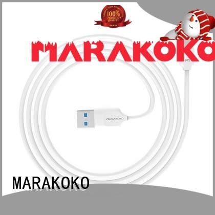MARAKOKO durable android cable for sale for Samsung Galaxy