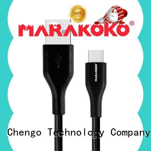 MARAKOKO usb20 usb 3 to usb c cable high quality for Galaxy
