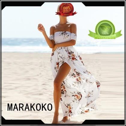 MARAKOKO company