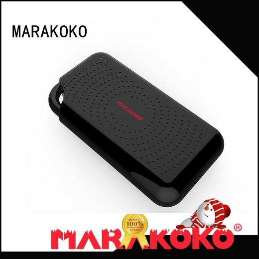 MARAKOKO durable power bank company for sale for Samsun