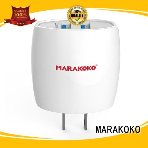MARAKOKO us iphone charger wall plug on sale For iPhone iPad