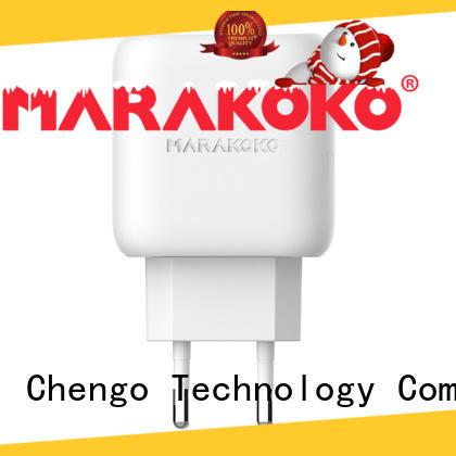 MARAKOKO compact travel phone charger plug for Huawei