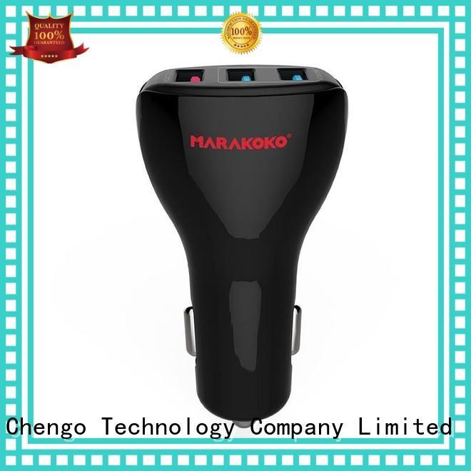 MARAKOKO mini usb 3.0 car charger charger for Huawei