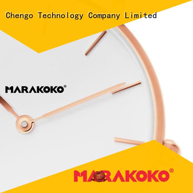 Hot  MARAKOKO Brand