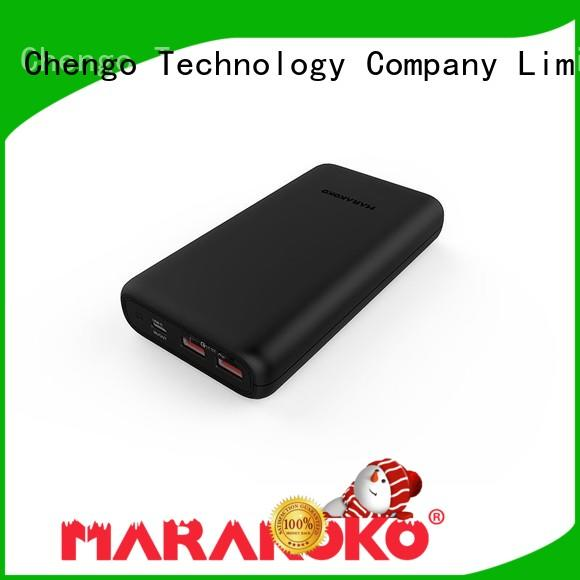 Fast Charging Power Banks 20100mah for Galaxy MARAKOKO
