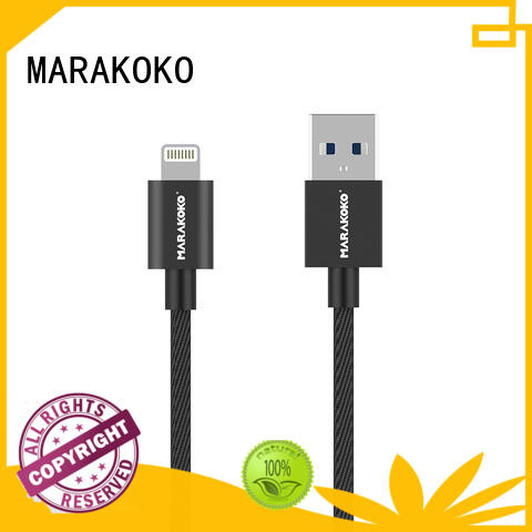 safe lighting cable white directly price for ipod