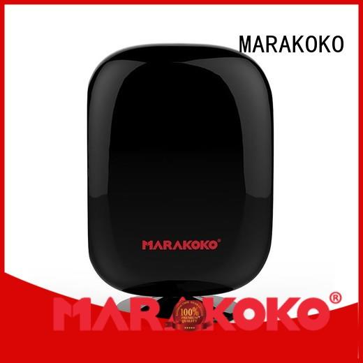 usb power station station lamp MARAKOKO Brand desktop usb charging station