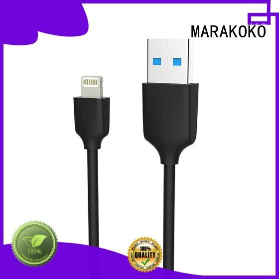 MARAKOKO 2m66ft lightning charger cable wholesale for ipad