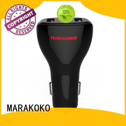 mini quick charge car charger manufactuer for Huawei