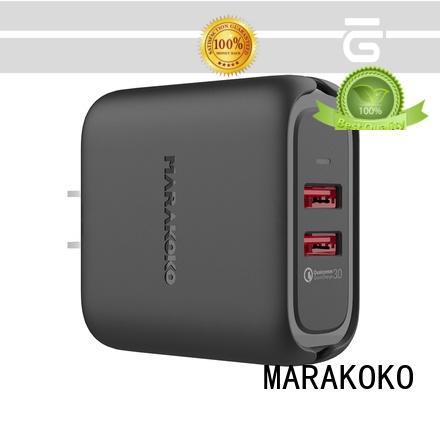 MARAKOKO travel wall car charger wholesale for HTC