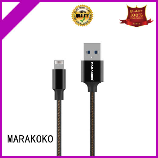 professional usb to lightning cable mcb6 wholesale for ipad