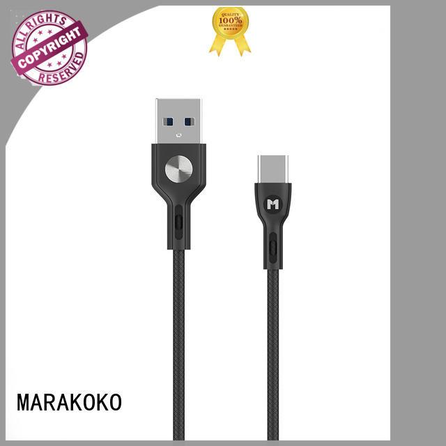 33ft usb c data cable high efficiency for Galaxy MARAKOKO