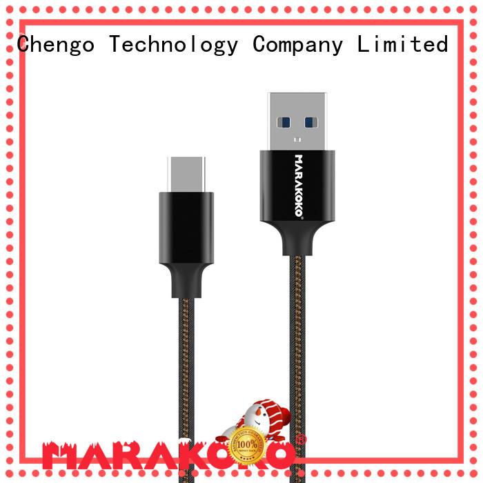 MARAKOKO mcb22 usb 3 to usb c cable high efficiency for LG