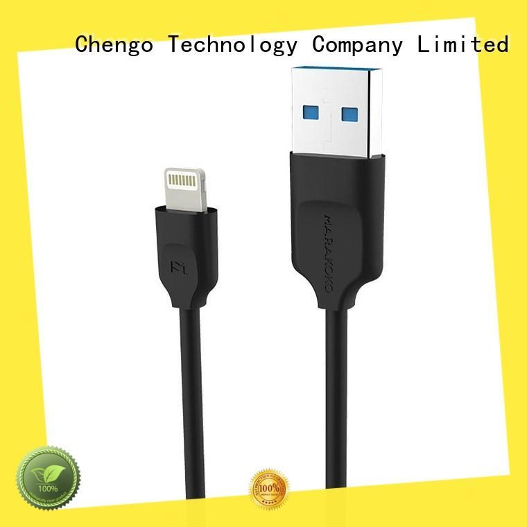 MARAKOKO 2m66ft best lightning cable supplier for iphone